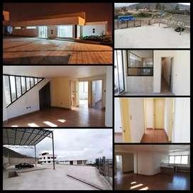 Arriendo propiedad para negocio (1200 metros) en san Antonio de Pichincha.