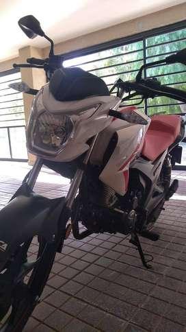 Vendo Zanella Next RX 150