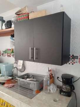 Mueble de cocina para platos