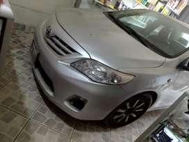 Venta de Toyota Corolla