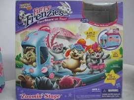 Hermoso Furry Frenzies