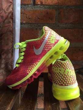 Zapatos deportivos Nike Airmax