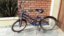 Bicicleta Playera NIÑO/A