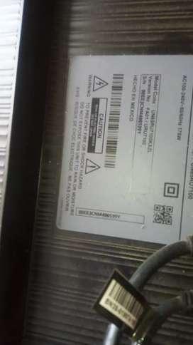 Venta de tv Samsung de 65 pulgadas