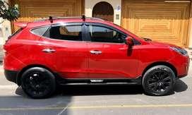 Hyundai Tucson Año 2011 Dual