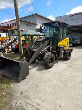 Cargador Frontal MICHIGAN Loader R40