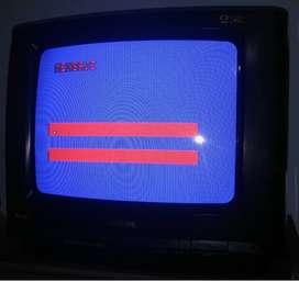 ¡REGALO! Tv Philips 14 Pulgadas - Color - ¡OPORTUNIDAD!