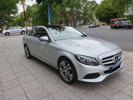 Mercedes Benz C250 Avantgarde Aut.