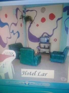En BOEDO habitación para 1 ó 2 personas baño compartido WiFi