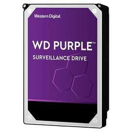 Disco Duro PC Western Digital 8TB Purple DVR