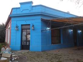 Local (Parrilla) con vivienda amplia en Cañuelas s/Ruta 205 Km 53,500 esq Benavente. Oportunidad