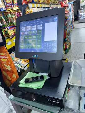 Se vende supermercado acreditado sobre vía principal