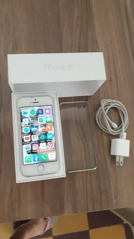 Vendo o cambio iphone se de 32 gb