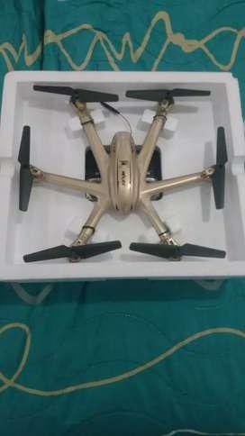 Vendo Dron mediano X- Suertes App control