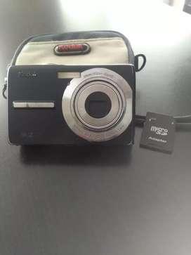 Vendo Camara Kodak