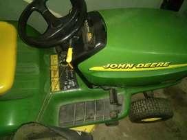 Vendo tractor cito jhon Deere