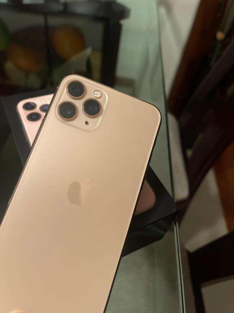 Iphone 11 pro 64 bg