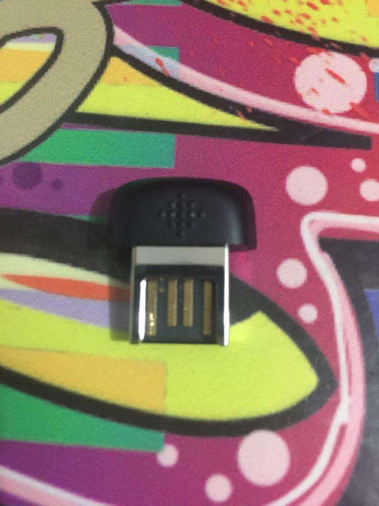 Sincronizador Bluetooth para Pulsera Fitbit Charge HRSmart Original. 0