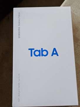 Vendo Tablet wifi-celular LTE Samsung Galaxy TAB 2018
