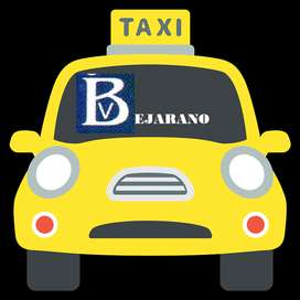 Conductor. TAXI