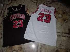 Jersey de los Chicago bulls