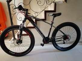 Bicicleta profit harizona max