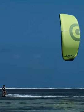 Kite Neilpryde Cr X 10m con Barra 2018