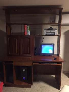 Biblioteca/escritorio
