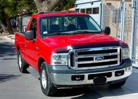 Vendo camioneta ford 2009 XLT 4 cilindro