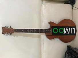 Cuerpo y mstil Guitarra Crestline Japonesa