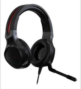Auriculares Nitro Headset Acer NHW820 Especificaciones:  -Modelo: NHW820