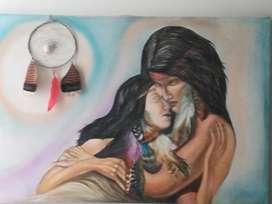 Amor Indigena