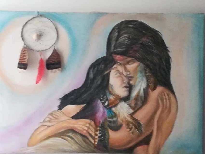 Amor Indigena 0
