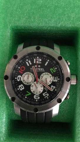 Reloj Tw Stell