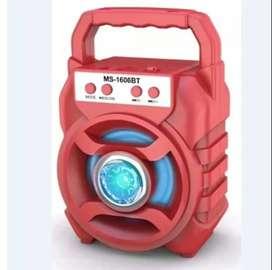 RADIO FM BLUETOOTH USB