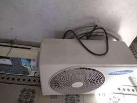 Aire corriente 220 de 12 btu