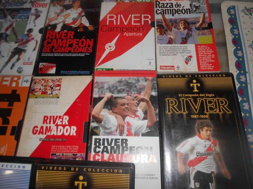 Coleccion de videos River Plate 0