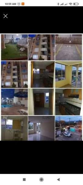 apartamento en torres de Madeira por la paralela a Floridablanca