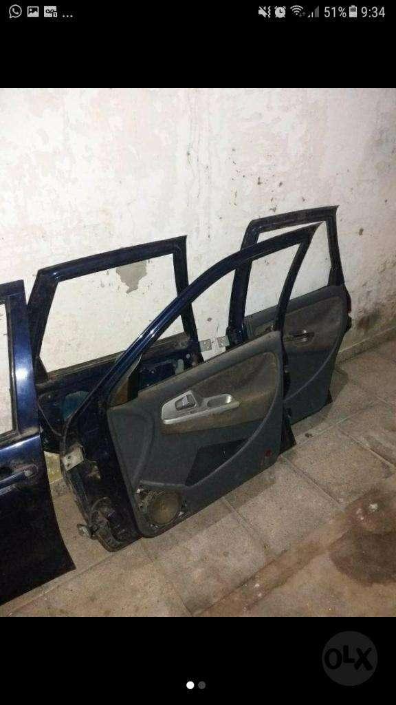 Puertas Seat Ibisa 0