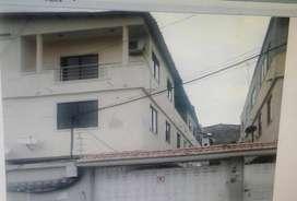 Venta propiedad de casa departamento. 3 plantas