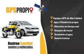 Rastreo Satelital Gps Motos Y Carros