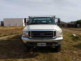 Vendo urgente Ford 4000 modelo 2008