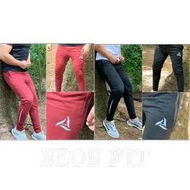 Joggers gym/pantalones deportivos/calentadores