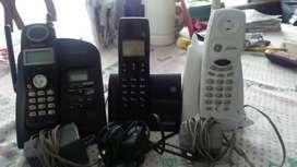 Telefonos Fijos Funcionalbuenos