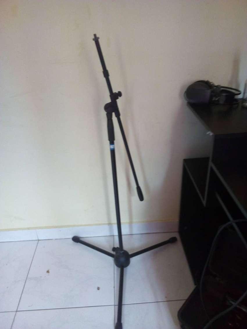 Microfono shure Pg42 de condensation 0