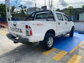 Toyota hilux2015 4x4 CD Turbo Diesel