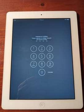 iPad 2 gen excelente estado