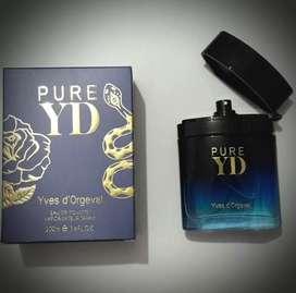 Perfume Pure Yd