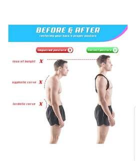 Corrector de Postura / Espalda
