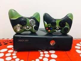 Xbox 360, buen estado , 5.0